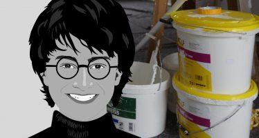 Wissen Sie, was Harry Potter-Farbe ist?