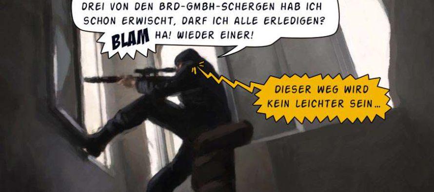 Xavier Naidoo – Unwetter über Mannheim