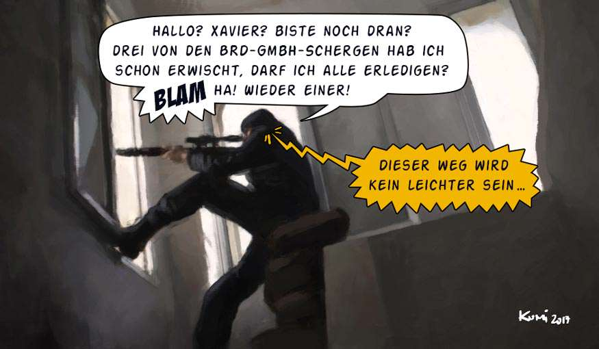 Xavier Naidoo - Unwetter über Mannheim