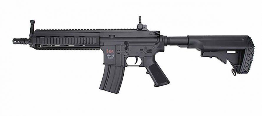 Heckler und Koch HK 416 Softair von Umarex