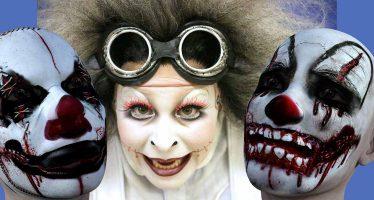 Bürgerwehr gegen Horror-Clowns
