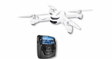 Hubsan X4 502S FPV Drohne – X4 Desire