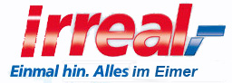 Irreales bei real