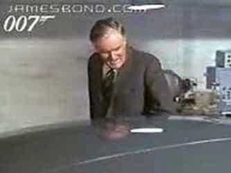 Video thumbnail for youtube video James Bond Auto Aston MArtin DB5 - fragwürdige Kiste? Dreibeinblog