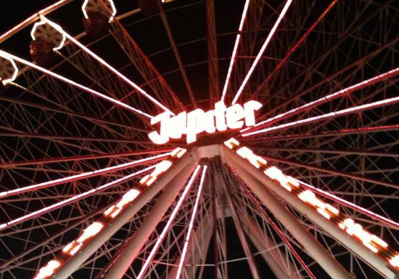 jupiter-riesenrad-eigenesfoto