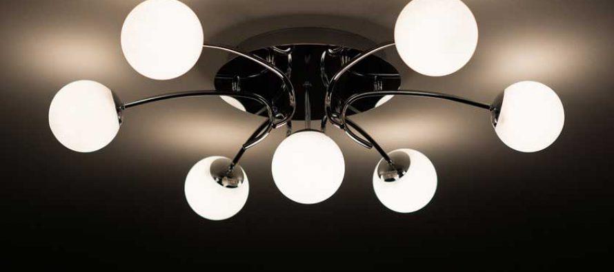 LED Beleuchtung im ganzen Haus