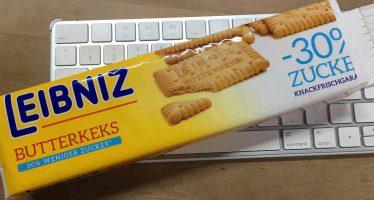 Leibniz Butterkeks – Die Verarsche