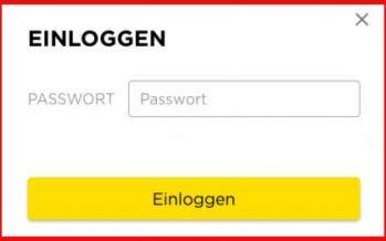 Passwort Betrug – So schützt Du Dich vor Passwort-Betrug