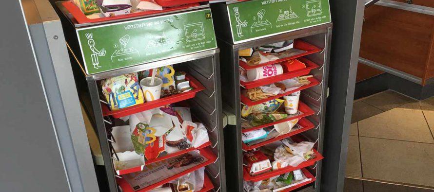 Schlechter Service bei McDonald's Brühl – muss man einfach mal sagen