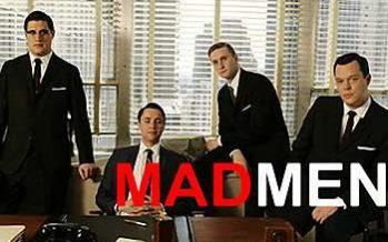 Mad Men – Nächste Runde für die amerikanische Kultserie