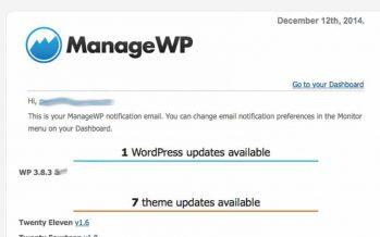 ManageWP ein Tor für Spam? Die Porno-Mafia schlägt zu
