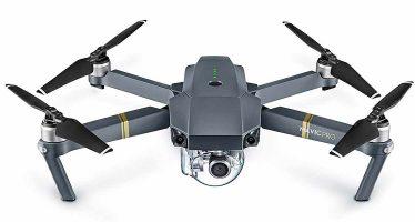 DJI Mavic Drohne – Phantom – Hubsan X4 Pro – H502E