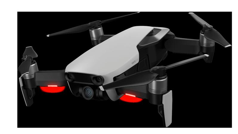 Drohnenversicherung kann Dir den Hintern retten