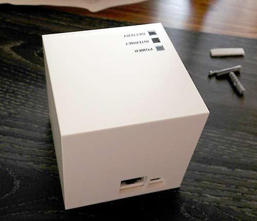 max! heizungssteuerung max-cube-fertig-eigenesfoto