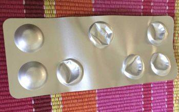 Mogelpackung Medikamente