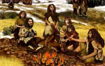 Sex mit Neandertalern ist Schuld an Diabetes, Allergien und Depressionen
