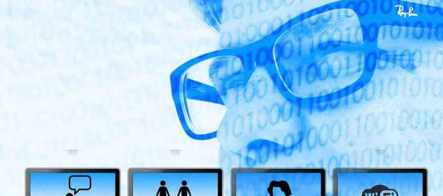 Die liebe Technik – Netzwerk- und Internetgeschwindigkeit checken