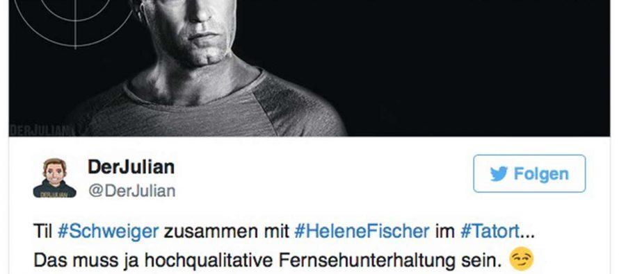 Friedhof der Nuscheltiere: Der beste Tatort des Jahres!