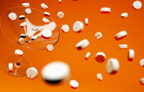 Paracetamol – So kommt es zur tödlichen Überdosierung