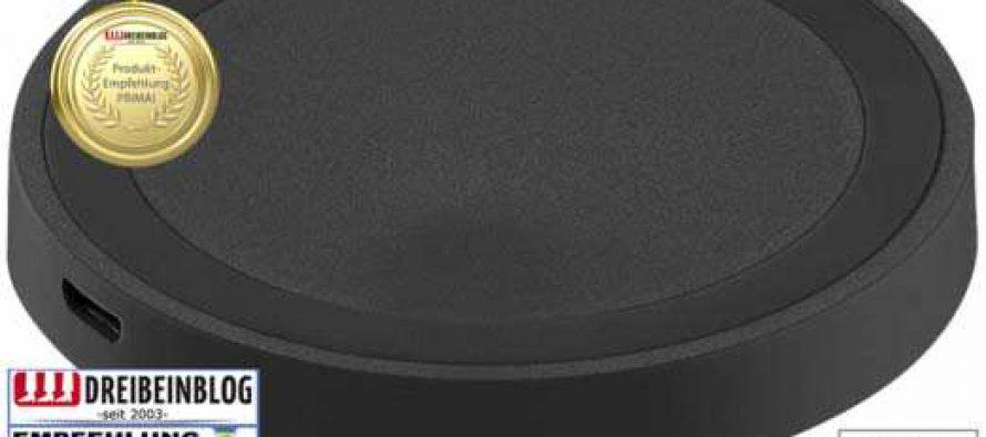 Das sind die besten QI-Ladegeräte für das drahtlose Aufladen des iPhone X