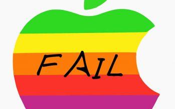 Das allererste verkaufte iPhone 6