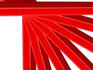 Rote Linien und der Rubikon