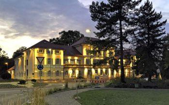 Schloss Neckarhausen