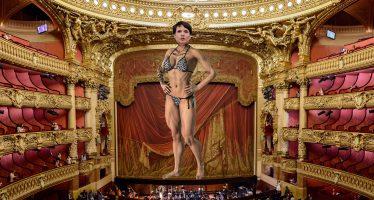 Ich finde die AfD geil – Mit Frauke Petry im Bett