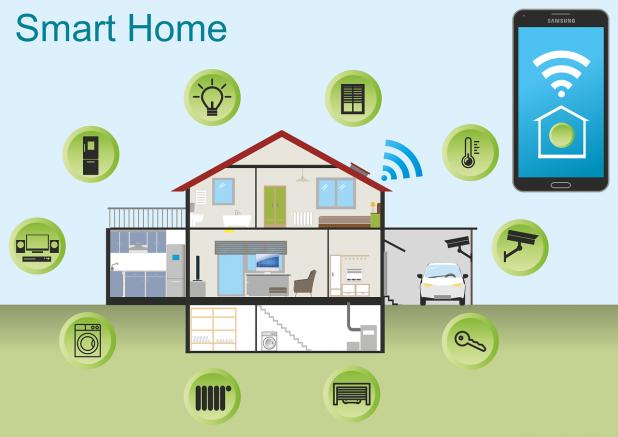 smart home aktuell