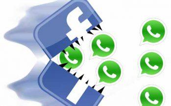 Hast Du auch Whatsapp?