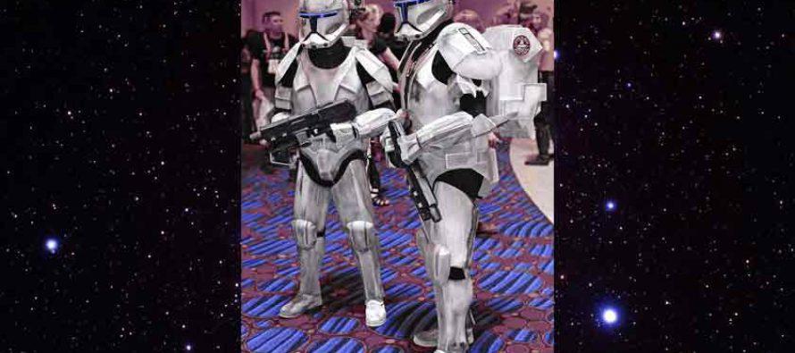 Hype um Star Wars