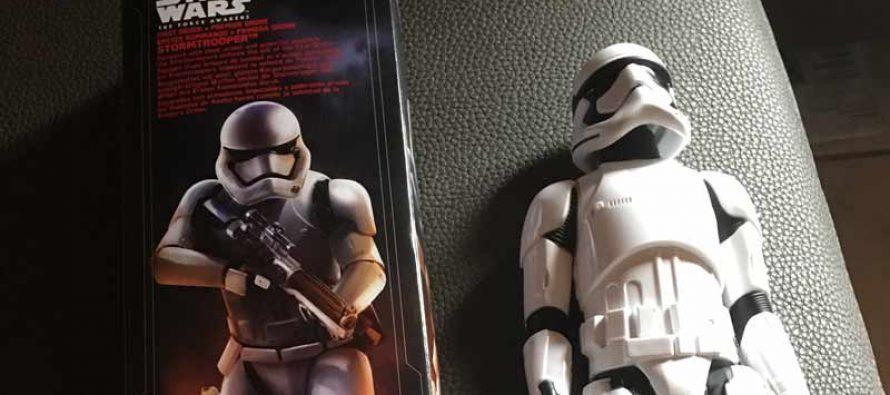 Star Wars – Starre Gesellen unterwegs