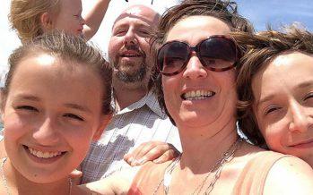Das Familienportrait 3.0 – Ich brauch' nur einen Selfiestick