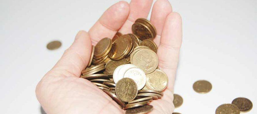 Wie viel Trinkgeld soll man geben?