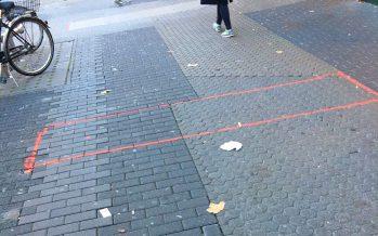 Skandal! Erste Fleischesserzone in Mannheim