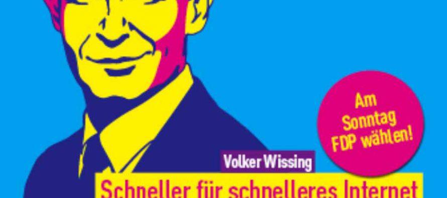 Liebe FDP, weg mit Dir!