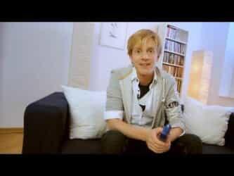 Video thumbnail for youtube video Walulis sieht fern Dreibeinblog