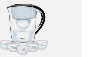 Wasserfilter supergünstig und empfehlenswert – Testbericht
