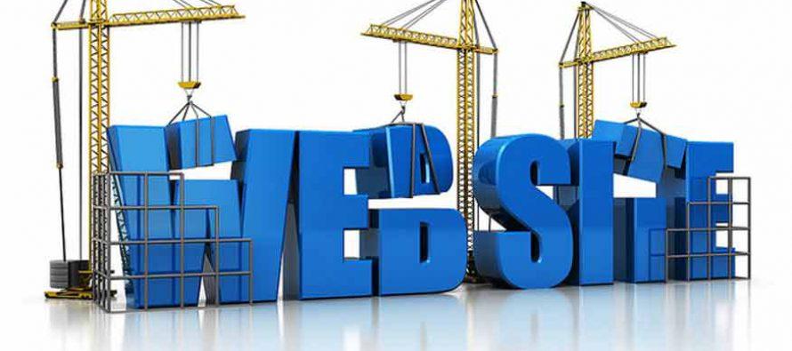 Eigene Homepage – braucht man die noch?