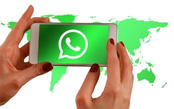 Sicherheitslücke in WhatsApp – Du kannst jeden überwachen