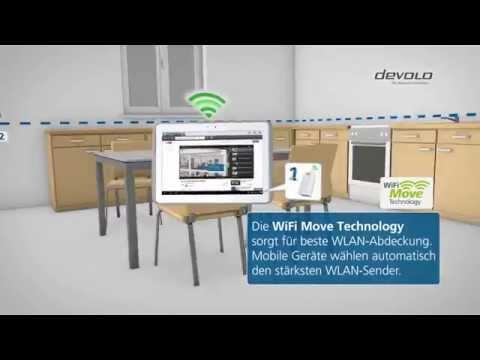 wlan im ganzen haus devolo dlan 1200 wifi ac dreibeinblog