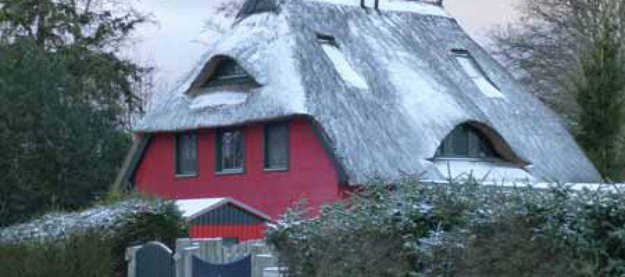 Urlaub: Winter im Osten