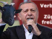 Die Klagewut des türkischen Hulk