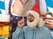 Bayerns erhobener Zeigefinger