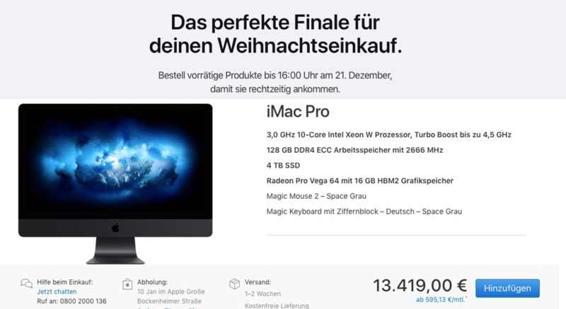 Apple - quo vadis?